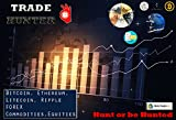 Trade Hunter Indicator Script FOREX Bitcoin Crypto Equity Commodity for MetaTrader4 MT4 with Email Alerts and Complete Instructions on installation and use strategy