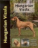 """""""Hungarian Vizsla (Pet love)"""" av Robert White"""