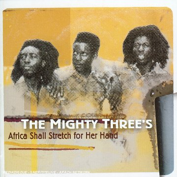 Africa Shall Stretch                                                                                                                                                                                                                                                                                                                                                                                                <span class=