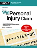 img - for How to Win Your Personal Injury Claim book / textbook / text book
