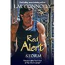 Red Alert: a paranormal romance (STORM Book 1)