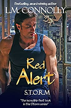 Red Alert: a paranormal romance (STORM Book 1) by [Connolly, L.M.]