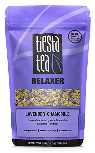 Tiesta Tea Relaxer Lavender Chamomile product image