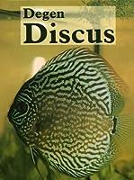 Degen Discus Book