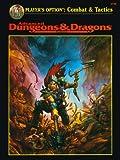 Player's Option: Combat & Tactics  (Advanced Dungeons & Dragons Rulebook)