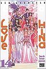 Love Hina, tome 14 par Akamatsu