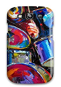 Galaxy Case New Arrival For Galaxy S3 Case Cover - Eco-friendly Packaging(beICIcY10329fTVFl)