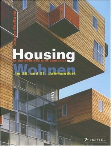 Download Housing in the 20th And 21st Centuries (English and German Edition) pdf