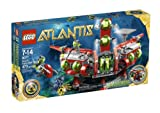 LEGO Atlantis Exploration HQ 8077