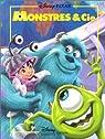 Monstres Et Cie, Disney Classique par Disney