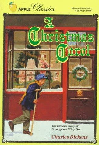 A Christmas Carol (Apple Classics)