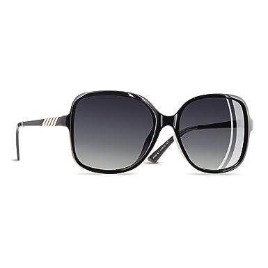 Amazon.com: Sunglasses Women Oversized Frame Polarized ...