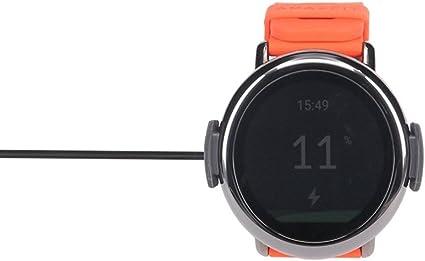 Amazon.com: Cargador de reloj inteligente con base de carga ...