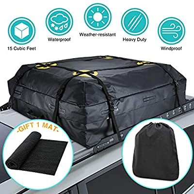 Modokit Cargo Carrier Bag