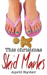 This Christmas Skid Marks: A Fun BBW Christmas Short (A Very Skid Marks Christmas Book 2)