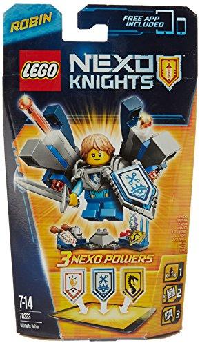 Lego Ultimate Robin, Multi Color