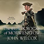 The Black Rocks of Morwenstow | John Wilcox