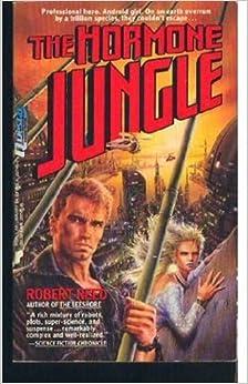 Book The Hormone Jungle