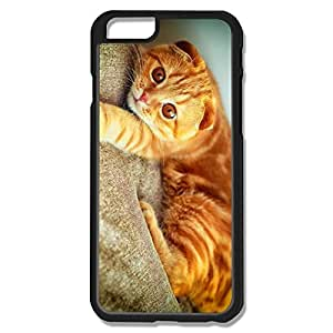 Alice7 Lazy Cat Case For Iphone 6,Vintage Iphone 6 Case