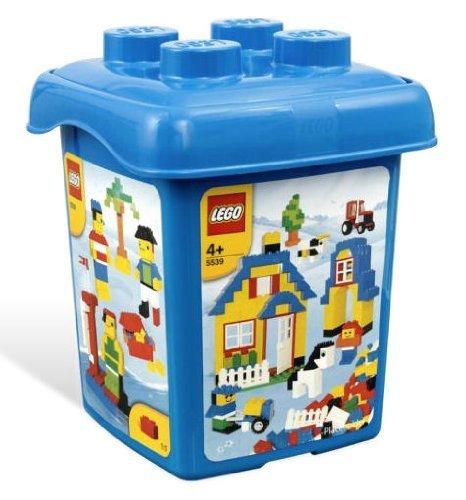 Lego 5539 Bricks & More Creative Bucket 480