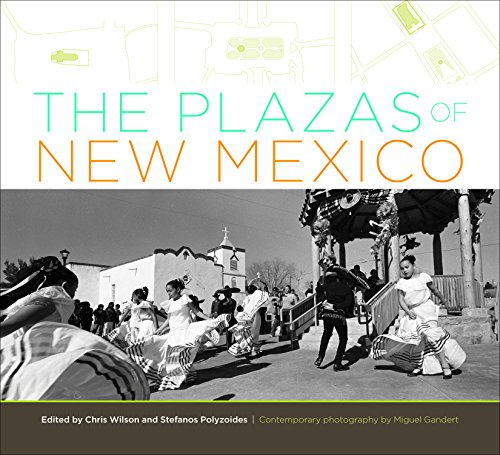 The Plazas of New Mexico - Plaza Southwest