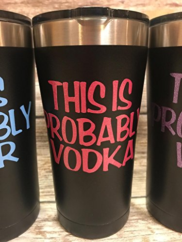 Buy rated vodkas