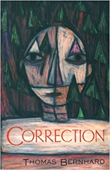 Book Correction (Phoenix Fiction)