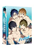 Free! Eternal Summer: Season 2 + OVA