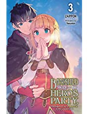 BANISHED HEROES PARTY QUIET LIFE COUNTRYSIDE NOVEL 03