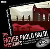 img - for Father Paolo Baldi Mysteries: Death Cap & Devil Take The Hindmost (The Father Paolo Baldi Mysteries) book / textbook / text book