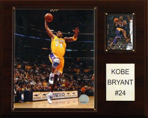 NBA Kobe Bryant Los Angeles Lakers Player Plaque ()