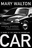 Car, Mary Walton, 0393318613