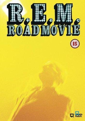 R.E.M.: Road Movie