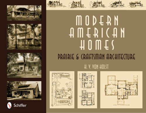 Download Modern American Homes pdf