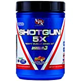 Vpx Shotgun 5X Exotic Fruit - 28 Servings