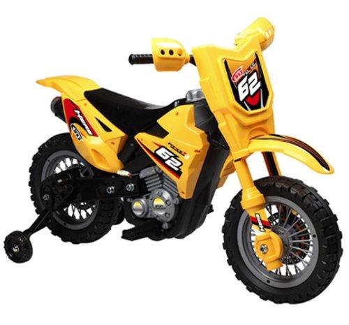 Battery Operated Dirt Bike - 9