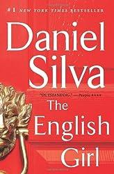 The English Girl: A Novel (Gabriel Allon) by Silva, Daniel (2014) Paperback