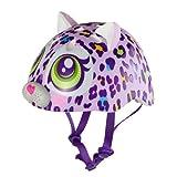 Raskullz Color Cat Helmet, Purple For Sale