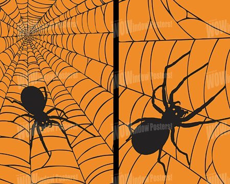 spider web halloween spider decorations great your guests with spider style