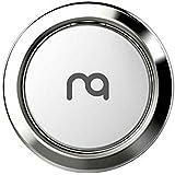 バンカーリング スマホリング スマホスタンド Matchnine RING O(リングオー) [マット:シルバー] バンパー スマートフォン iPhone スマホ 落下防止 ホルダー スマホスタンド リングホルダー バンカー リング