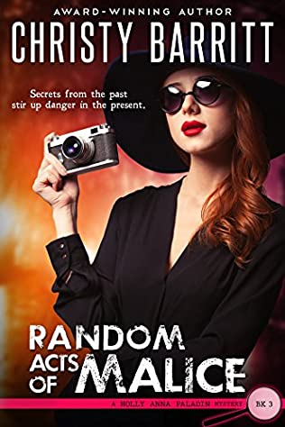 book cover of Random Acts of Malice