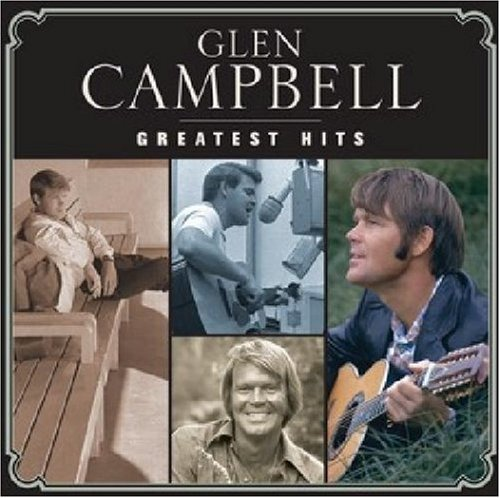 Glen Campbell - The Essential Glen Campbell, Volume 1 - Zortam Music