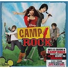 Camp Rock [French Version] by Soundtrack