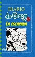 Diario de Greg # 12 La escapada
