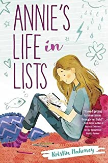 Book Cover: Annie's Life in Lists