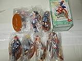 Tales of Symphonia Coin Figure specially equipped seven Lloyd collet Genius Presea Kratos Shiina Fujibayashi Kotobukiya