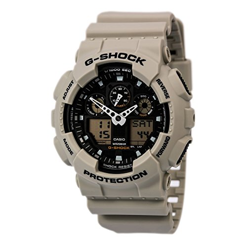 casio mens ga100sd8a gshock military watch import it all
