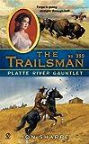 The Trailsman #359, Jon Sharpe, 0451234499
