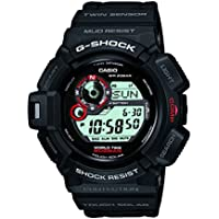 Relógio Casio G-Shock Mudman Digital Tough Solar Masculino G-9300-1