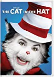 Dr. Seuss' The Cat in the Hat (New Artwork) by Mike Myers